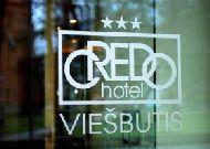отель Сredo: Логотип отеля