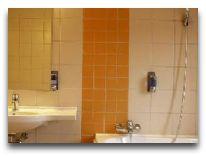 отель Credo: Ванная комната