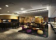 отель Sсandic Hotel Copenhagen: Лобби