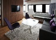 отель Sсandic Hotel Copenhagen: Номер Мастер Сьют
