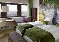 отель Sсandic Hotel Copenhagen: Номер семейный