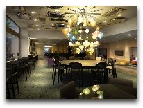 отель Sсandic Hotel Copenhagen: Бар
