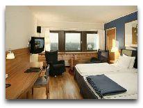 отель Sсandic Hotel Copenhagen: Номер супериор плюс