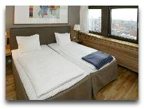 отель Sсandic Hotel Copenhagen: Номер супериор экстра