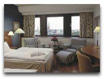 отель Sсandic Hotel Copenhagen: Номер супериор