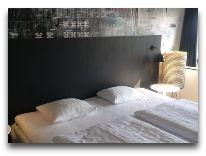отель Sсandic Hotel Copenhagen: Двухместный номер