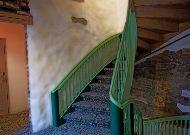 отель St. Olav: Лестница между этажами