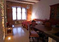 отель St. Olav: Номер Junion Suite с кухней №325