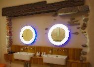 отель St. Olav: Номер Junion Suite с сауной