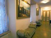 отель St. Olav: Уголок перед рестораном