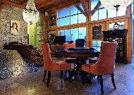 отель St. Olav: Lobby