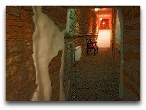 отель St. Olav: Коридор отеля