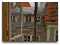 отель St. Olav: Стандартный номер