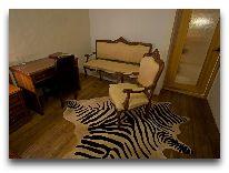 отель St. Olav: Номере Junion Suite с сауной