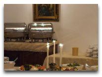 отель St. Olav: Ресторан отеля