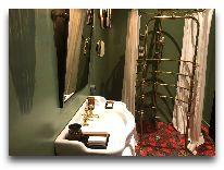 отель Stamba Hotel: Номер Авиатор с ванной