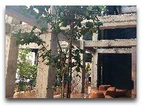 отель Stamba Hotel: Атриум