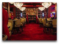 отель Stamba Hotel: Казино Авиатор