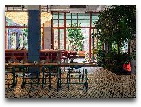 отель Stamba Hotel: Кондитерская Chocolaterie