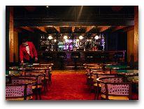отель Stamba Hotel: Бар в казино