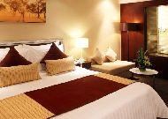 отель Starcity Hotel Saigon: Club Deluxe room