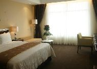 отель Starcity Hotel Saigon: Deluxe room
