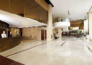 отель Starcity Hotel Saigon: Reception