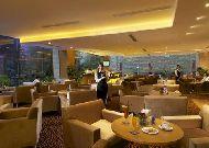 отель Starcity Hotel Saigon: Лобби