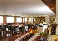 отель Starcity Hotel Saigon: Ресторан