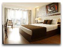 отель Starlet Nha Trang Hotel: Deluxe room