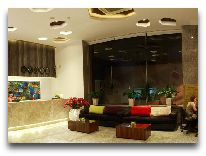 отель Starlet Nha Trang Hotel: Reception