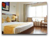 отель Starlet Nha Trang Hotel: Superior room