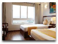отель Starlet Nha Trang Hotel: Superior twin room