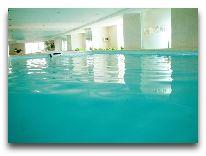 отель Starlet Nha Trang Hotel: Бассейн
