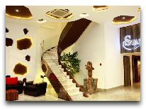 отель Starlet Nha Trang Hotel: Лобби
