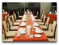 отель Starlet Nha Trang Hotel: Ресторан