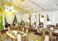 отель Старый Краков: Ресторан