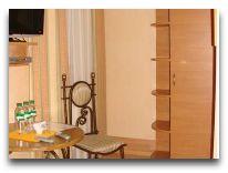 отель Старый Краков: Стандартный двухместный номер