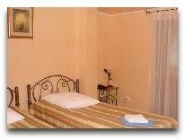 отель Старый Краков: Стандартый двухместный номер