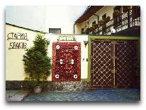 отель Старый Краков: Фасад отеля