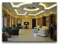 отель Old Telavi: Лобби
