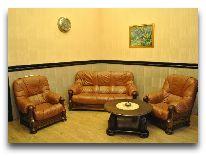 отель Old Telavi: Номер Vip
