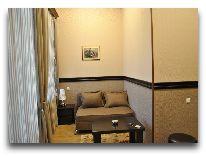 отель Old Telavi: Номер люкс