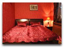отель Old Telavi: Номер стандартный
