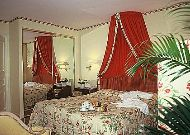 отель Relais&Chateux Stikliai: Номер standard