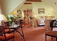 отель Relais&Chateux Stikliai: Номер Suite
