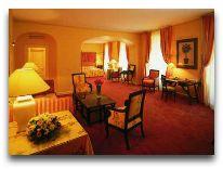 отель Relais&Chateux Stikliai: Family Suite