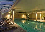 отель Strand Spa: Бассейн