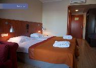 отель Strand Spa: Стандартный номер с диваном
