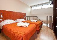 отель Strand Spa: Номер Junior Suite
